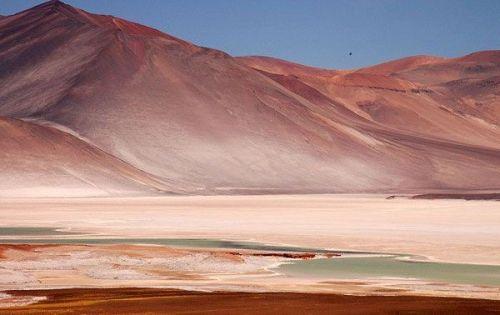 Descubierta una civilización perdida en el desierto de Atacama Tacaam10