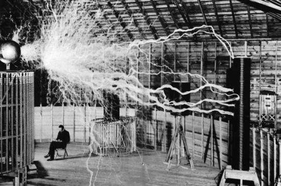 Dos físicos rusos quieren reconstruir la torre Tesla para dar energía sin cables al mundo Tesla_10