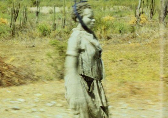 Los Zombis misterio real en Haití Zombie10