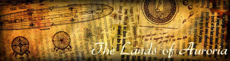 The Lands of Auroria