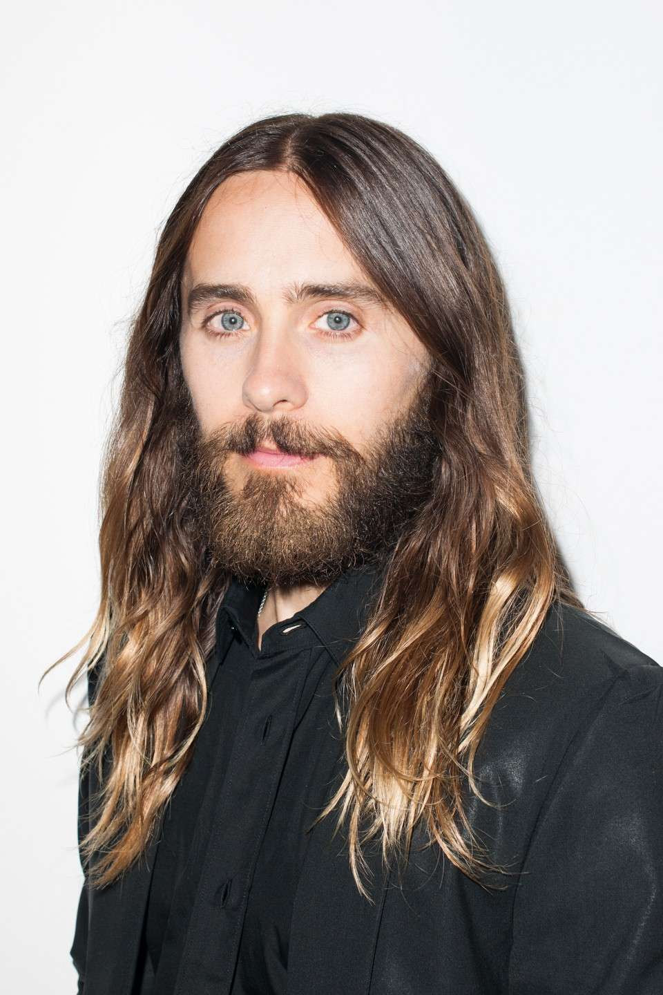 [PHOTOSHOOT] Jared Leto by Terry Richardson - Page 32 Tumblr12