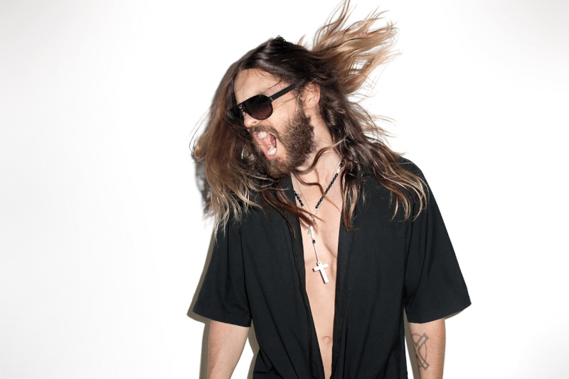 [PHOTOSHOOT] Jared Leto by Terry Richardson - Page 32 Tumblr16