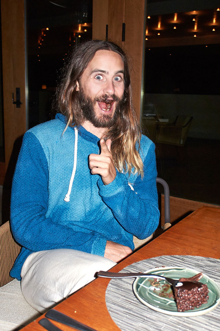 [PHOTOSHOOT] Jared Leto by Terry Richardson - Page 32 Tumblr17