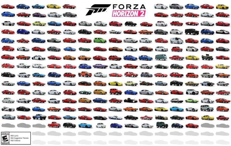 Forza Horizon 2 Forza-58