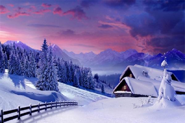 Bon Vendredi Winter13