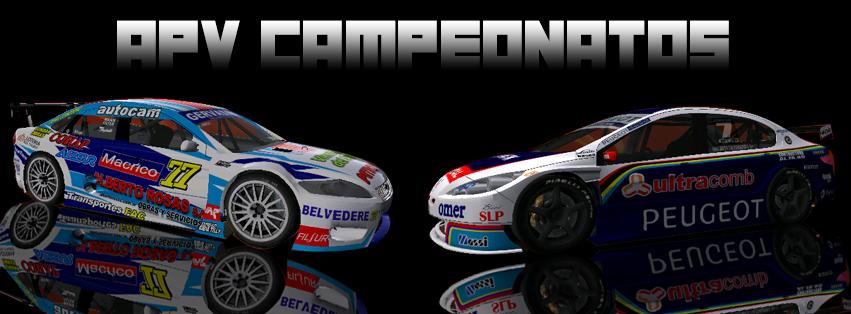 APVCampeonatos