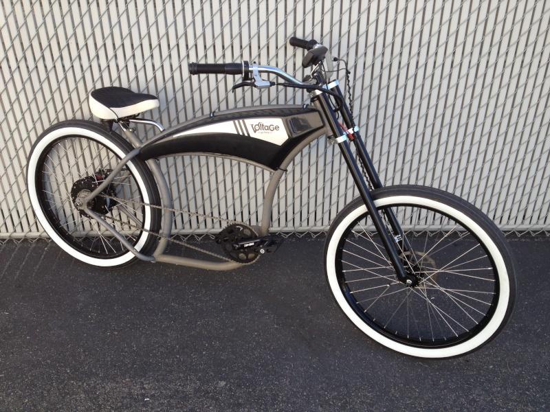 Vélos by léo : velos chopper motorisés Img_6710