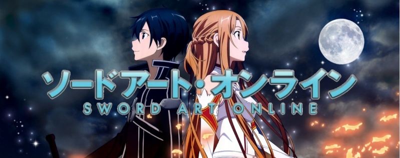 Escape from Aincrad: Sword Art Online
