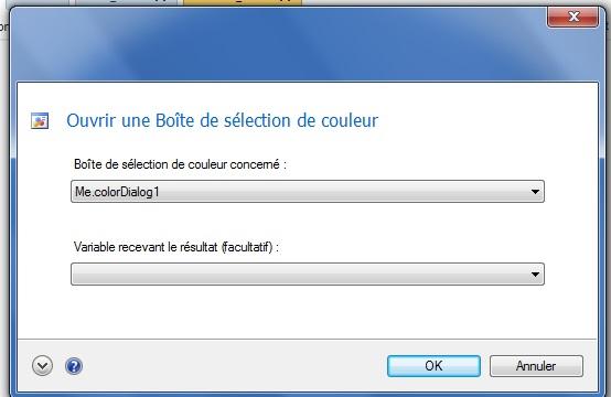 [TUTORIEL] Changer la couleur d'un texte SELECTIONNE dans un RichTextBox sous SZ 2012/2014 0712