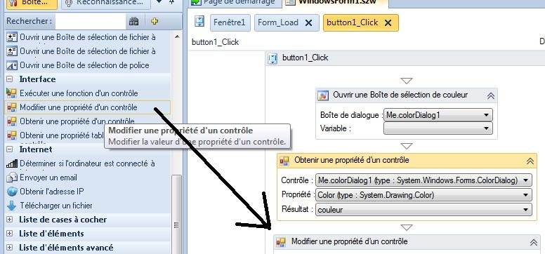 [TUTORIEL] Changer la couleur d'un texte SELECTIONNE dans un RichTextBox sous SZ 2012/2014 1012