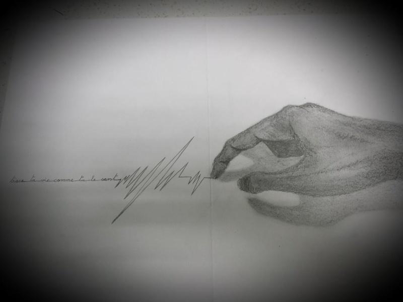 mes dessins 10257910