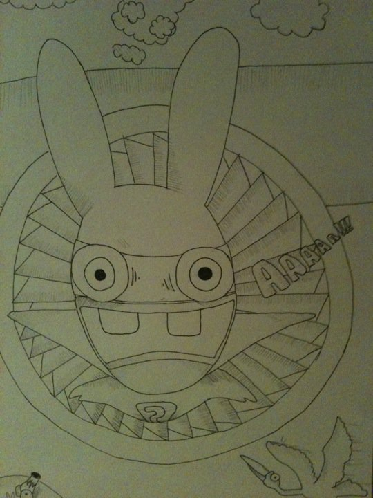 mes dessins 26759210