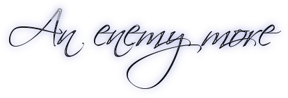 I know we will become enemies. (Nuage Exotique) Coolte11