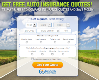 How to do insurance offers 60sec10
