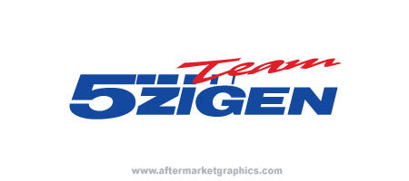 I need some help to obtain some logos for a future car 5zigen10