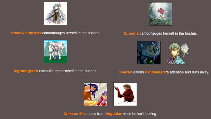 \o/Hunger Games \o/ - Page 3 6b10