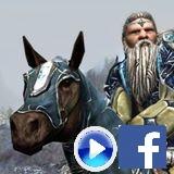 Les Griffons De Minas Tirith - Portail Alixn10