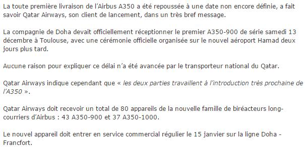 News Aéronautique 2014-125