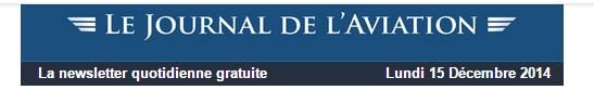 News Aéronautique 2014-126