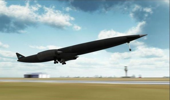 News Aéronautique B10