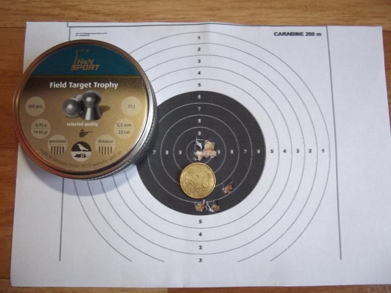 Carton à 30 m avec la Walther 1250 dominator  Dscf3310