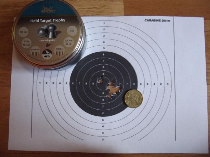 Carton à 30 m avec la Walther 1250 dominator  Dscf3311