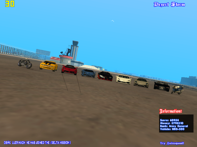 My cars | Free to show yours Sa-mp-10