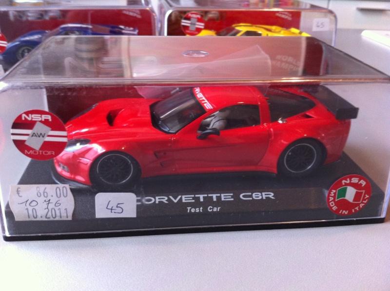 5 voitures NSR neuves à vendre 45€/pc Photo_16