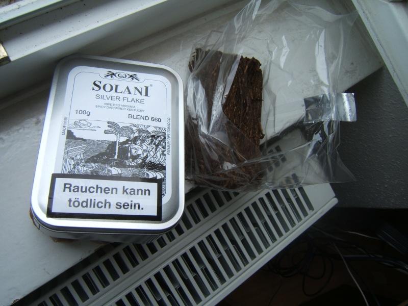 Solani Silver Flake blend 660 Dscf2916