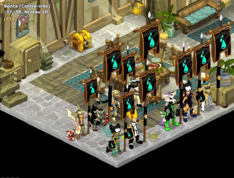 [Candidature] La guilde Harmony. [accéptée] 510