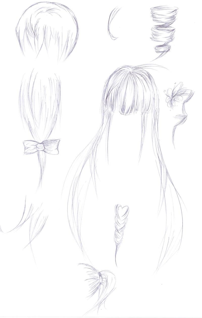 [Aide] Modèles pour les yeux,nez,... Manga_24