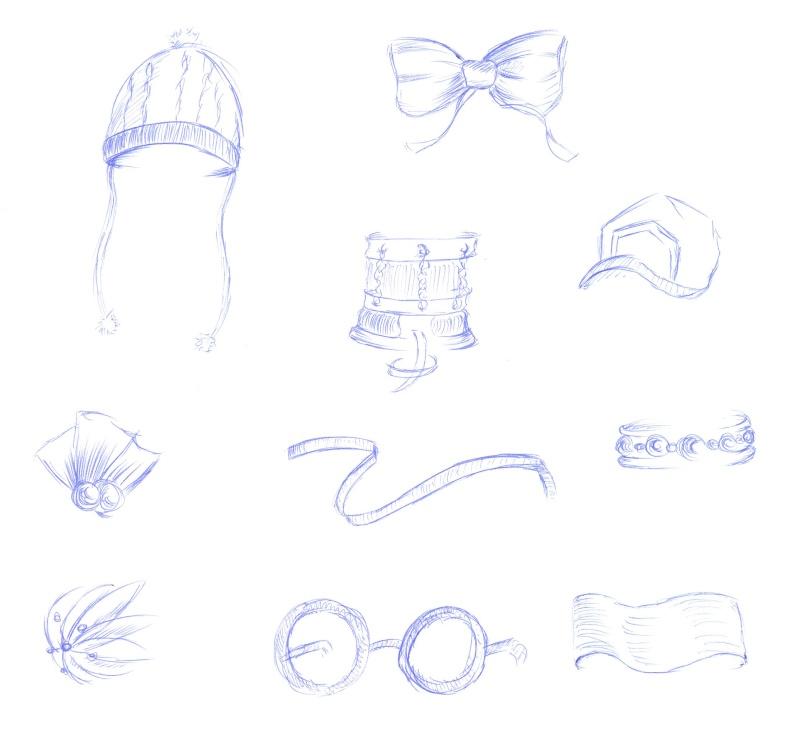 [Aide] Modèles pour les yeux,nez,... Manga_26