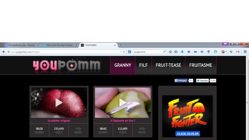 Site internet délirant Youpom10