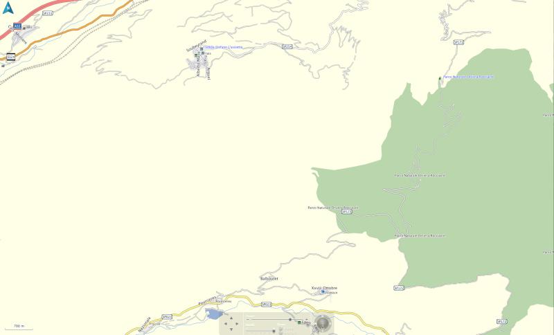 """Tuto """"Route sinueuse"""" : utilisation de l'option dans Basecamp, sans l'utiliser sur le GPS - Page 3 Screen29"""