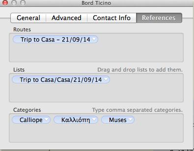 (Résolu) Transférer d'un coup des wp enregistrés dans une catégorie créée ou existante Screen47