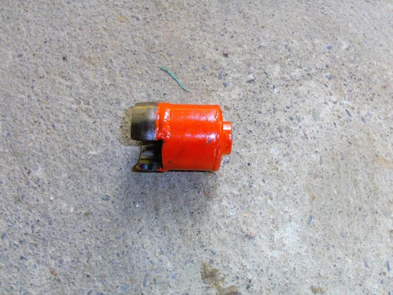 Refection carter arriére sur Honda Goldwing 1500 Pc180012
