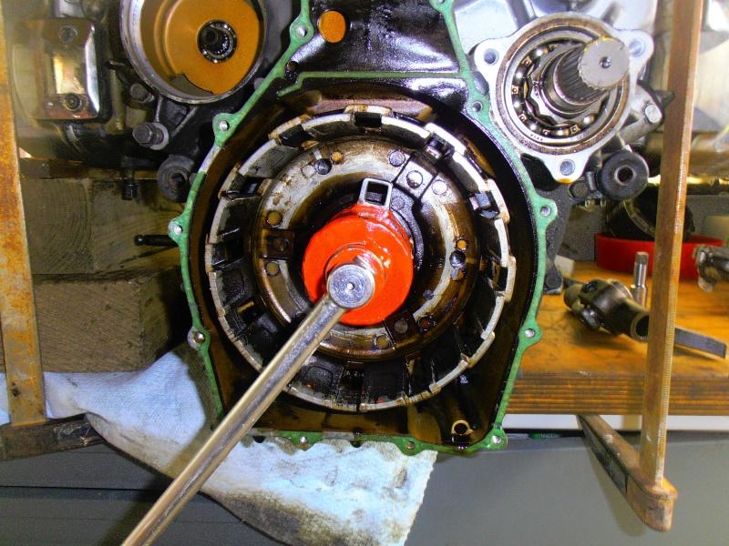 Refection carter arriére sur Honda Goldwing 1500 Pc180014