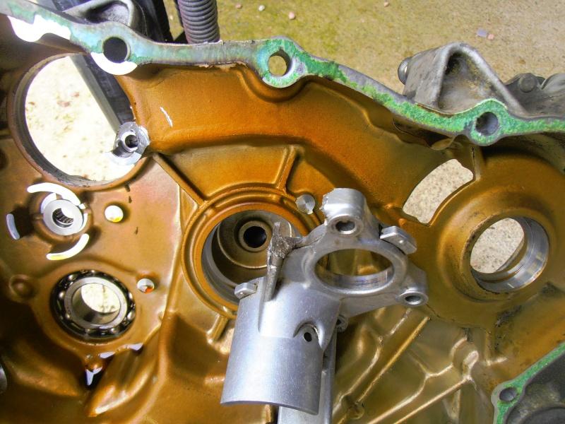 Refection carter arriére sur Honda Goldwing 1500 Pc200012
