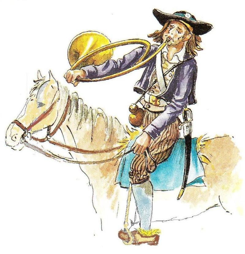 Planches de tenues de cavaliers Vendéens 48465010