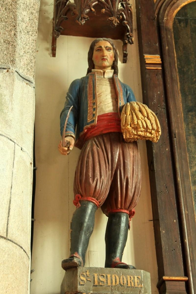 Saint-Isidore ou le costume Breton Aglise12