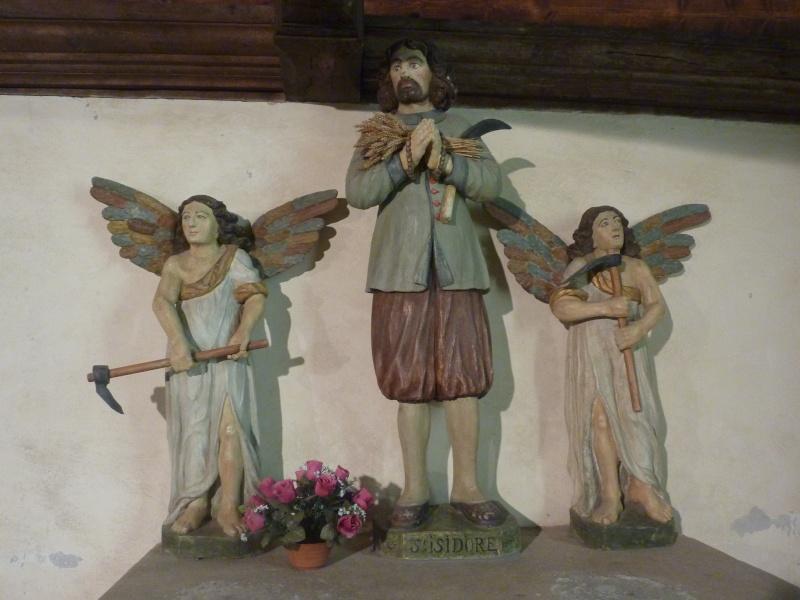 Saint-Isidore ou le costume Breton Chapel11