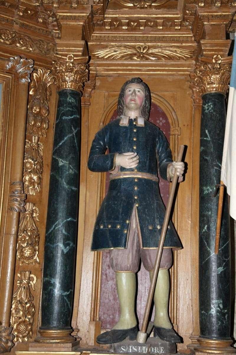 Saint-Isidore ou le costume Breton Chapel12
