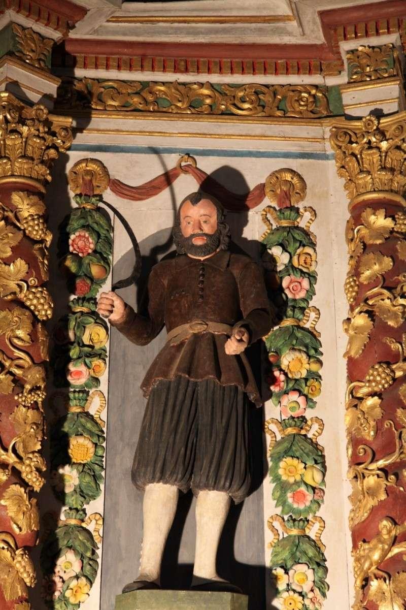 Saint-Isidore ou le costume Breton Chapel13