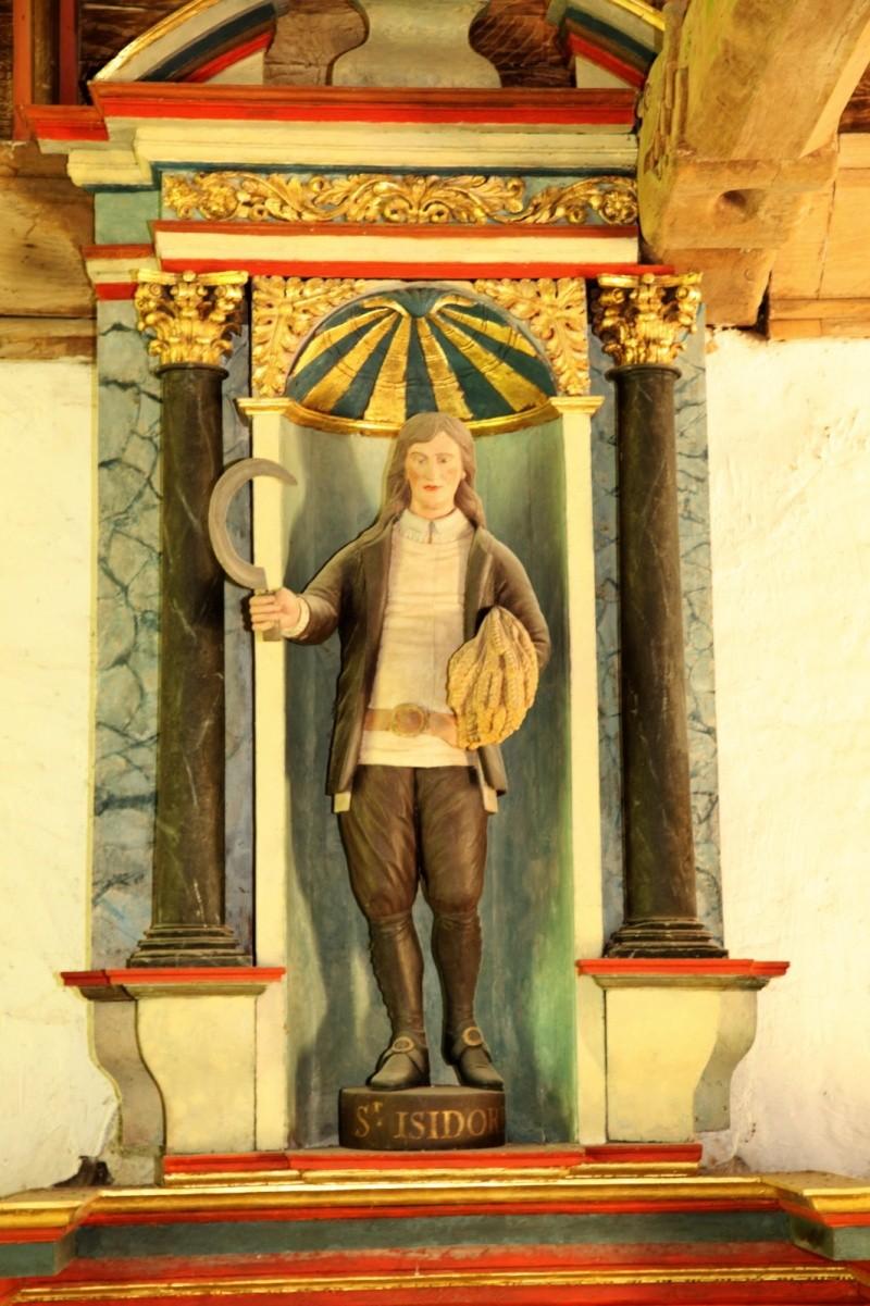 Saint-Isidore ou le costume Breton Chapel18