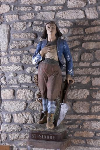 Saint-Isidore ou le costume Breton Chapel20