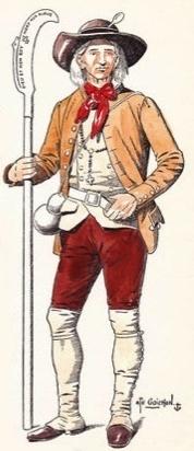 Planches de tenues de fantassins Vendéens Fdbdgs10