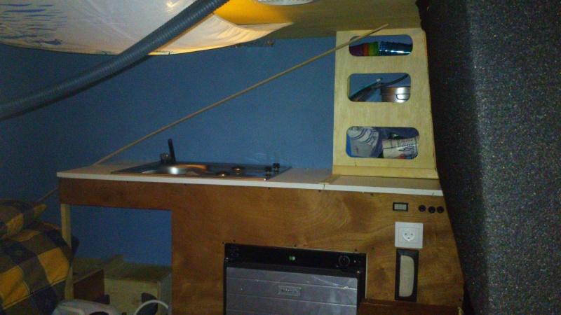 """[MK7] Ford transit  2010 L1H1  3 pl aménagement """"kiter"""" Dsc_0621"""