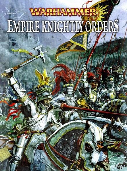"""""""Empire Knightly Orders"""" de Mathias Eliasson 1-295610"""