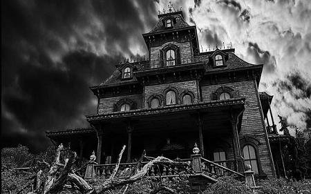 EVENT (Halloween) ♔ Oserez-vous entrer ?  Maison10