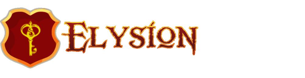 Forum de l'Alliance Elysion [Lys]
